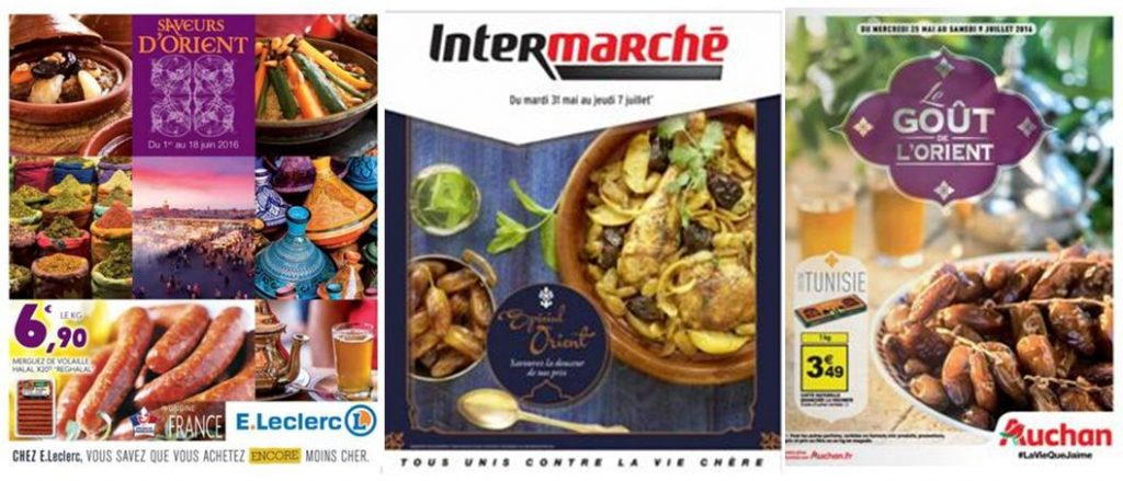 Le March 233 Halal Poursuit Son Essor En France Marketing