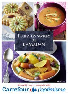 Ramadan 2016 Carrefour